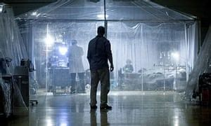 Film review: Carriers | Film | The Guardian