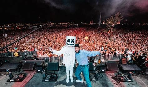 """Marshmello and Khalid's """"Silence"""" Gets Remixes from"""