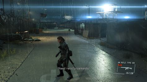 Metal Gear Solid V: Ground Zeroes PC Benchmark Performance