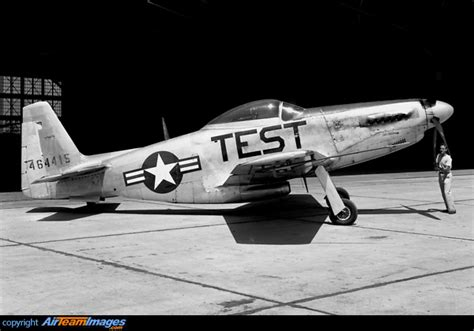North American P-51H Mustang (44-64415) Aircraft Pictures