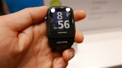 TomTom Runner 3 Review | Trusted Reviews