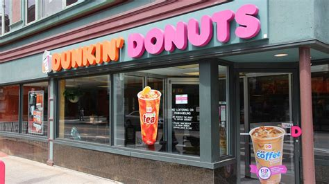 Dunkin' Donuts to Open 63 New Locations in CA - Eater