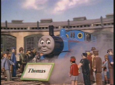 Nameboards | Thomas the Tank Engine and Friends Wiki