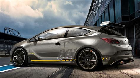 This is the fastest ever Astra VXR | Top Gear