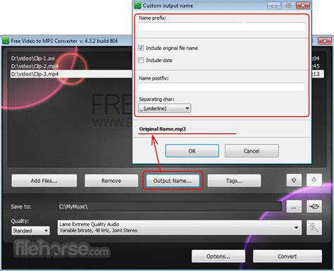Free Video to MP3 Converter Download (2020 Latest) for
