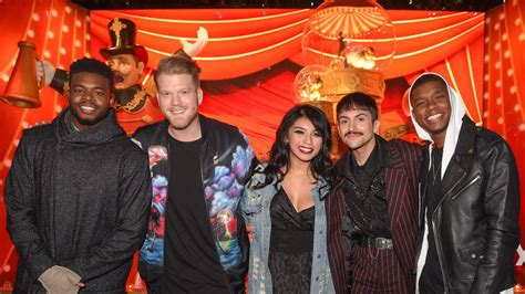 QUIZ: How Well Do You Know Pentatonix? The ULTIMATE Trivia