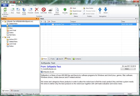 Download The E-Mail Client 1