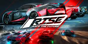 Rise: Race The Future | Nintendo Switch download software