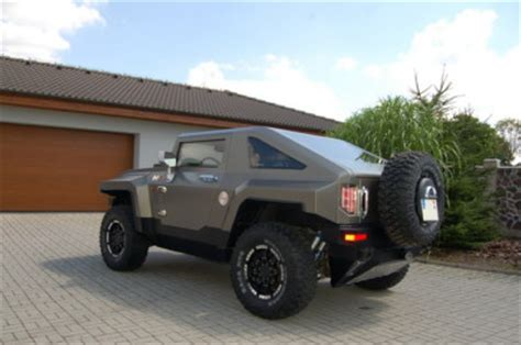Your Only Opportunity to Purchase a HUMMER HX is Now