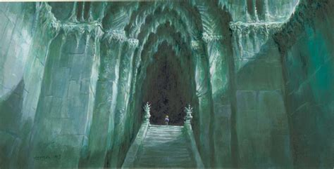 More Concept Art From Cinema Confidential - NarniaWeb