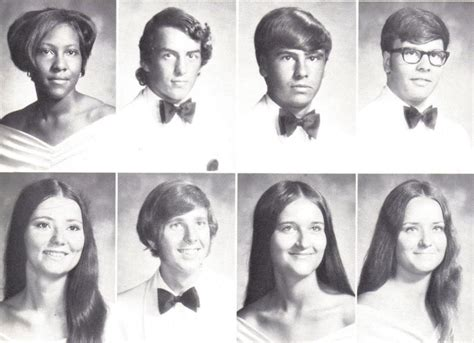 """WWHS Alumni """"1972 Class Roster"""" Page 3 - Portsmouth, VA"""