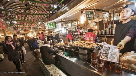 Seoul Restaurants & Dining - Where and What to Eat in Seoul