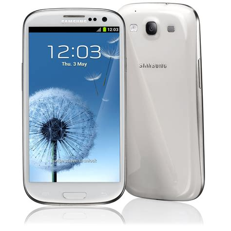 Samsung Galaxy S3 Neo with 4