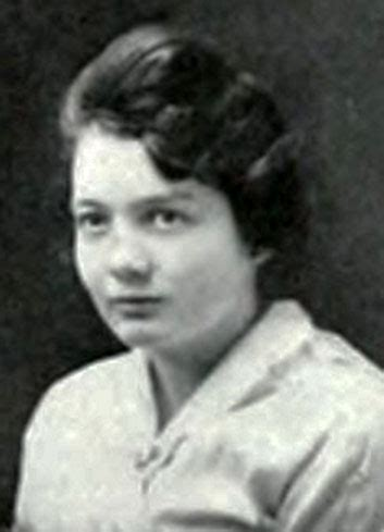 Mary Hale Woolsey - Wikipedia