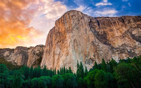 Yosemite Mountains Wallpapers   HD Wallpapers   ID #14261