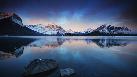 Lake Mountains Android Stock Wallpapers   HD Wallpapers