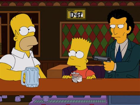 'The Simpsons' Are Victorious In $250 Million Lawsuit By